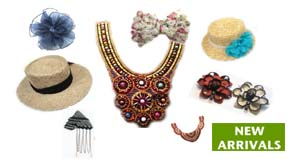 fashion jewelries and fashion accessories